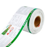 Self Adhesive Layered Ultra Destructible Paper Eggshell Fragile Label Stickers