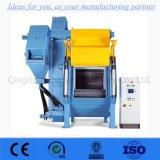 China High Quality Q32 Series Tumble Belt Shot Blasting Machine