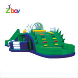 Outdoor Commercial Inflatable Bouncy Castle, Bouncer Castle for Sale