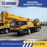 XCMG Qy25K-II Official Manufacturer Hydraulic Heavy Lift Truck Crane 25ton for Sale