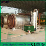 High Tech Waste Tyre Pyrolysis Oil Refining Machine for Waste Tyre Recycling to Fuel Oil