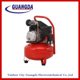 CE SGS 2HP 15L Driven Direct Air Compressor (ZFL15)