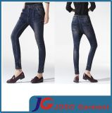 Sport Style Low Waist Lady Jean Trouser Fashion Jeans (JC1186)