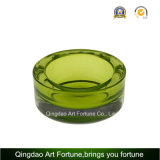 Hot Sale Small Tealight Glass Candle Holder Manufacturer