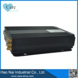 DVR 4CH with Dual SD Card CCTV DVR 3G WiFi GPS for Logistics Fleet to Record The Video