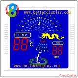 Better Treadmill Water Heater FSTN LCD Display