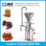 China Manufacturer Industrial Colloid Mill / Butter Cutting Machine