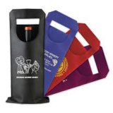 Non-Woven Bang and Cotton Bag for Wine Package