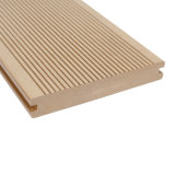 Durable Sustainable Outdoor WPC Flooring Wood Plastic Composite Decking Board WPC Decking Price