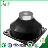 OEM Bell Rubber Shock Absorber Mounts for Auto and Industrial