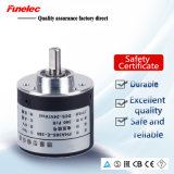 6mm Shaft 24V DC Optical Incremental Type Rotary Encoder