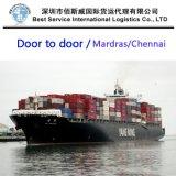 Ocean Shipping FCL/LCL to India Mardras/Chennai