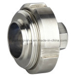 Sanitary Stainless Steel Union with Inner Thread