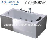 Luxury Acrylic Massage Bathtub (JL818)