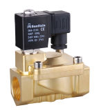 2/2 Way Pilot Operated Solenoid Valve