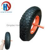 Hot Sale High Quality Cheap Air Rubber Wheel (4.80/4.00-8)