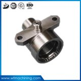 OEM Precision Investment Casting Stainless Steel Parts with Machining