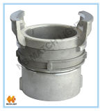 Alloy Casting French Style Guillemin Couplings