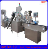 Effervescent Tablet Counter Packing Machine with GMP Standards