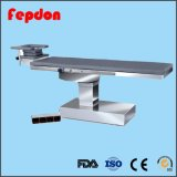Hospital Eye Surgery Operation Bed with Ce (HFOOT99)