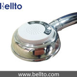 Bathroom Bluetooth Shower Head Speaker Music Hand Shower (MS02)