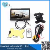 Caredrive High Resolution Car Remote Monitor with Rear View Camera