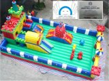 Custom High Quality Inflatable Funland (FC-053)