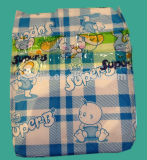 Super B Soft Disposable Baby Diapers