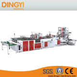 Fully Automatic Functions Plastic Bag Making Machine