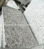 Flamed Tiger Skin White Granite Flooring for Pavement