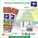 I-Like ID-206 Excellent Hammer Finish Spray Paint