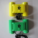 2013 Lovely Foldable 3*25 ABS Binocular for Kid's Gift