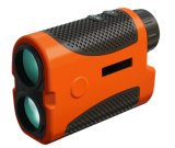 Laser Range Finder Scope 900yard 6X25 for Camping Hunting /Beeline Heigh Angle Measurement (D900X)