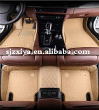 3D 4D 5D Waterproof Stitching Leather Customized XPE EVA Car Floor Mats for Special Design