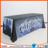 Custom 4FT Branded Elastic Table Cover