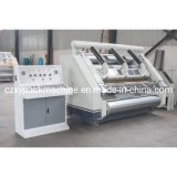 Single Facer Corrugated Line Carton Box Making Machine with Great Price with High Quality
