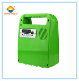 China Factory 100W Portable Solar Power System