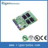 Fr4 Gold Immersion Rigid and Flexible Multilayer Printed Circuit Board PCB