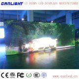 Outdoor P6 Fixed Full Color LED Display for Advertising Screen