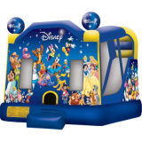 Factory Cheap Inflatable Bouncer Inflatable Bouncy Castle