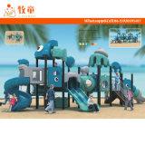 2018 Popular Kids Playing Equipment Outdoor Climbing Playground