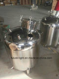 200 Liter Food Grade Stainless Steel Storage Tank