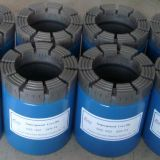 Geobore Pq3 Hq3 Nq3 Nq2 Impregnated Diamond Core Drill Bits