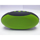 Wholesale Bass Sound Home Use Rechargeable Speaker for Music Player