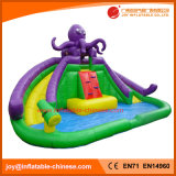Inflatable Water Slides/ Inflatable Water Toy (T11-298)