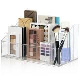 Large Capacity Premium Quality Clear Acrylic Makeup Palette Organizer