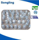 Galvanized Steel Cap for Suspension Type Insulator (Porcelain Or Glass)