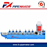 Fx-76 High Quality Welding Production Line Pipe Making Line