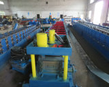 From C to Z Quick Change Roll Forming Machine