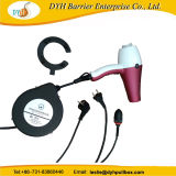 Tangle Free Cord Retractor Retractable Power Cord Reel for Hair Dryer in Salon